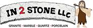 IN2Stone Granite Countertops Crafted in Colorado Springs Logo