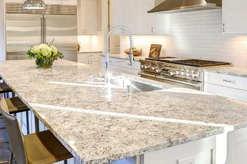 Beautified Kitchens